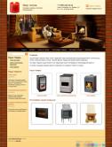 Интернет-магазин теплового оборудования
